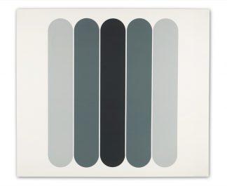 Bernd Damke (1939), Untitled, 1969.