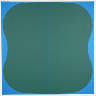 Bernd Damke (1939), untitled, 1968.