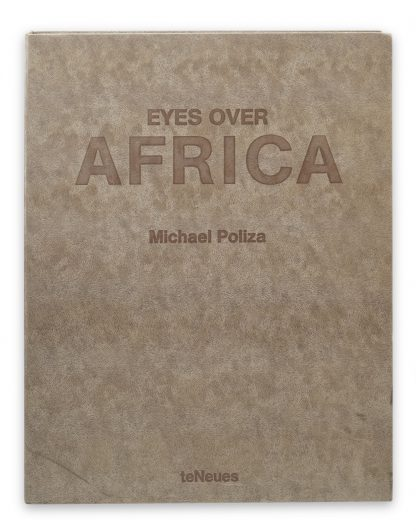 Michael Poliza, (*1958), Eyes Over Africa, 2007.