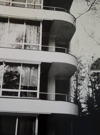 Günther Förg, 1952-2013, from: Architektur II, 1993