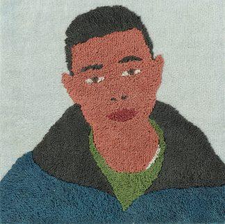 Reinhard Doubrawa (1963), Boy, 1997.