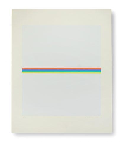 Klaus Jürgen Schoen (1931-2018), Untitled, 1977
