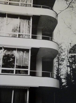 Günther Förg (1952-2013), from: Architektur II, 1993.