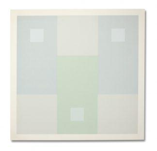 Antonio Calderara (1898-1976), Untitled, 1966.