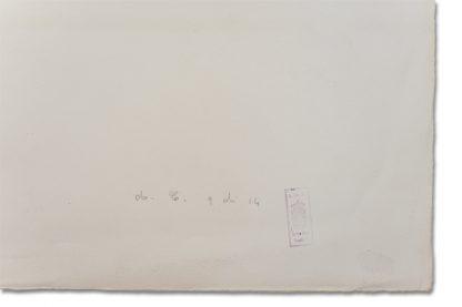 Antonio Calderara (1898-1976), Untitled, 1960s.