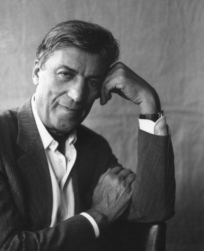 Horst Stasny (1941), Nino Cerruti, 1980s.