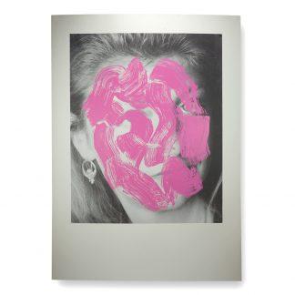 SUSI POP, pink beauty, 1994.