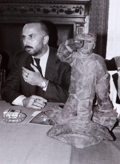 Günter Zint (1941), Jörg Immendorff.