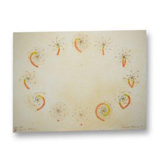 Michael McKinnon (1940), Spiral Prism, 1976.