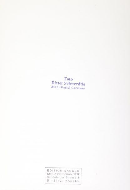 Eva Baumert (1966), Falling Asleep, 2020.